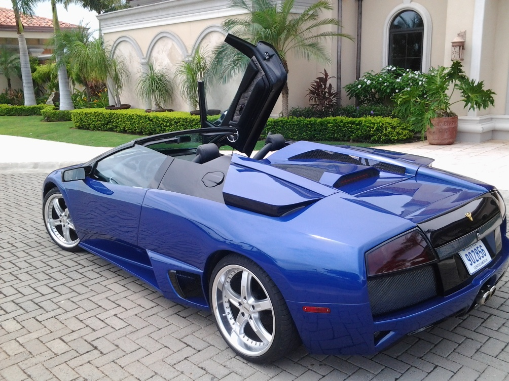 Lamborghini Replica For Sale Nomana Bakes